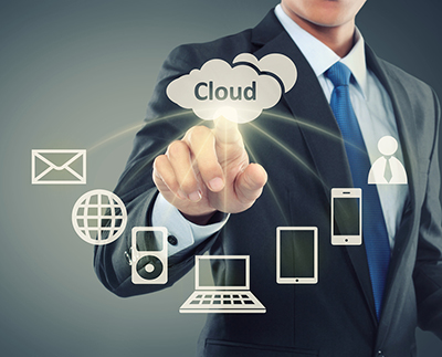 Global Telecom - Cloud Backup Services