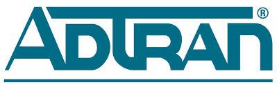 AdTran. logo