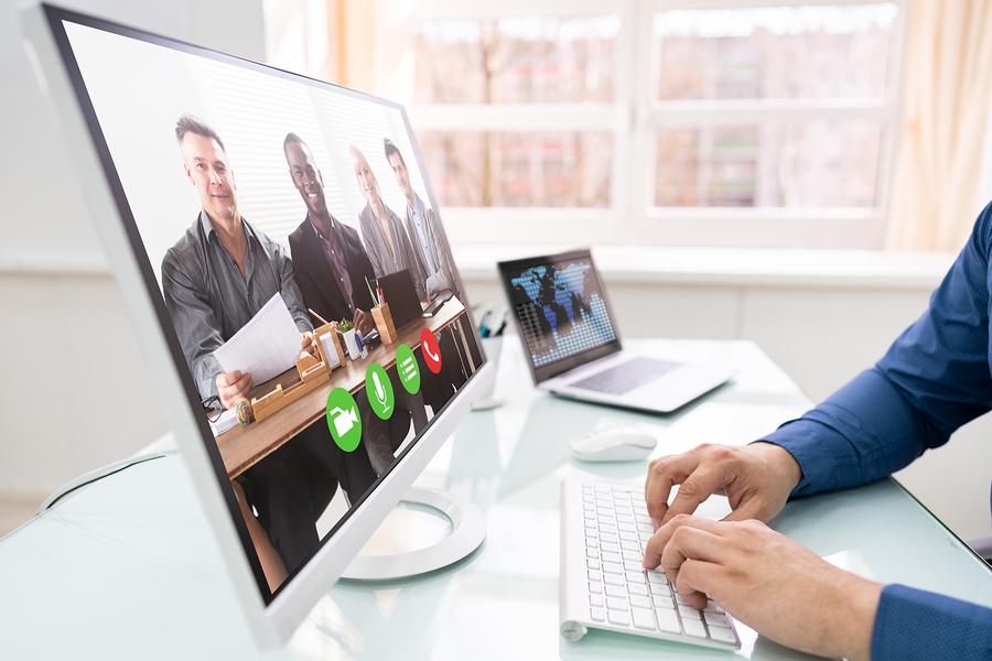 Video Conferencing   Global Telecom Brokers - GTB