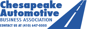 Chesapeake Automotive Business Association (CABA) logo