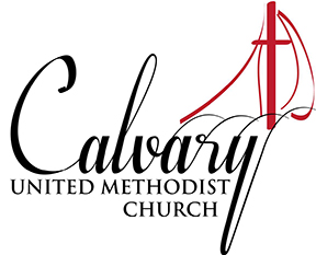 Calvary United Methodist Church Logo