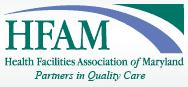 Health Facilities Association of Maryland (HFAM) logo