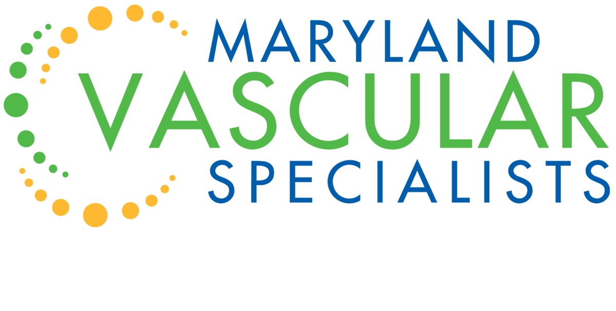 Maryland Vascular Specialists logo