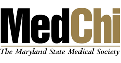 The Maryland State Medical Society (MedChi) logo