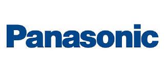 Panasonic. logo