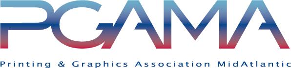 Printing & Graphics Association Mid Atlantic (PGAMA) logo