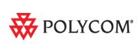 Polycom. logo