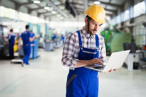 Manufacturing Industry Picture