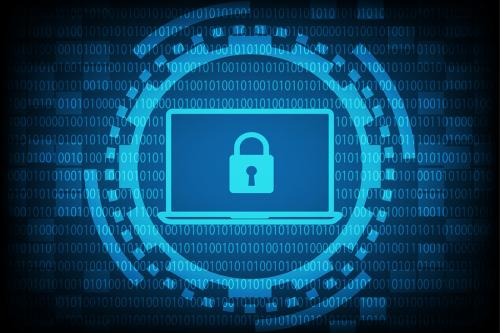 Remote data backup and network security