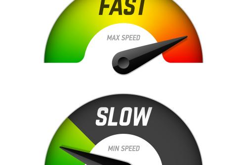 How to test your Internet speed and know which speed you need