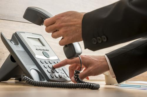 Traditional Phone Systems (PBX) vs. VoIP: Advantages & Disadvantages