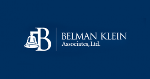 Belman Klein Associates logo