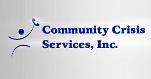 Community Crisis Services, Inc logo